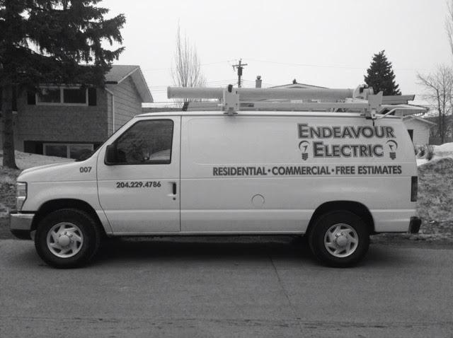 residential electrician winnipeg