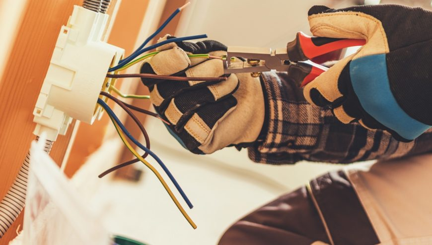 Winnipeg electricians