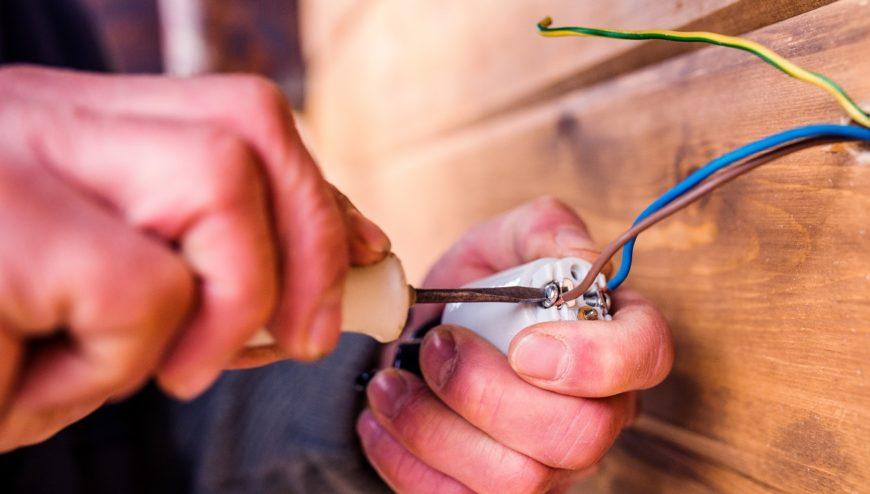 winnipeg residential electrician